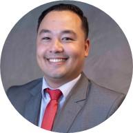 Rafael Takeshi Hara, aprovado no CEA