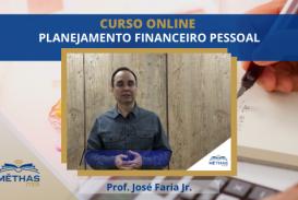 Curso Planejamento Financeiro Pessoal