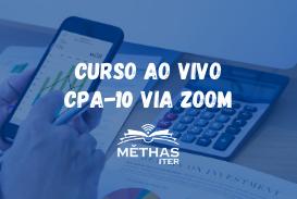 CPA10 ao vivo