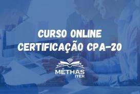 Cursos CPA-20